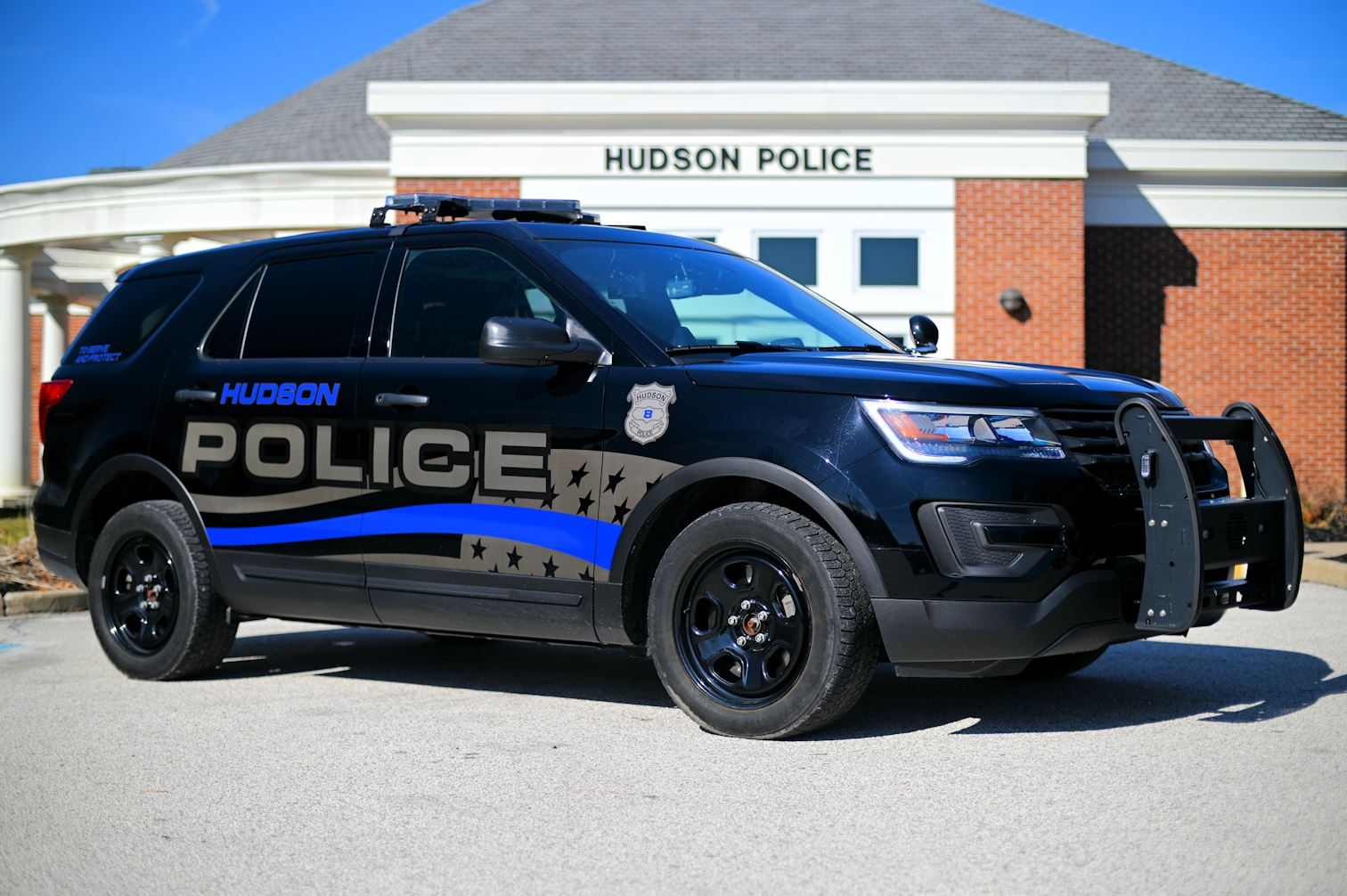 HPD New Cruiser