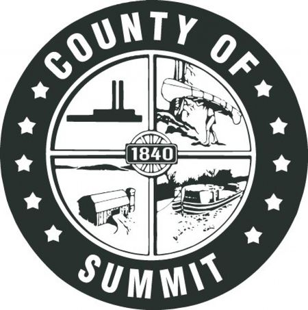 Summit County Seal