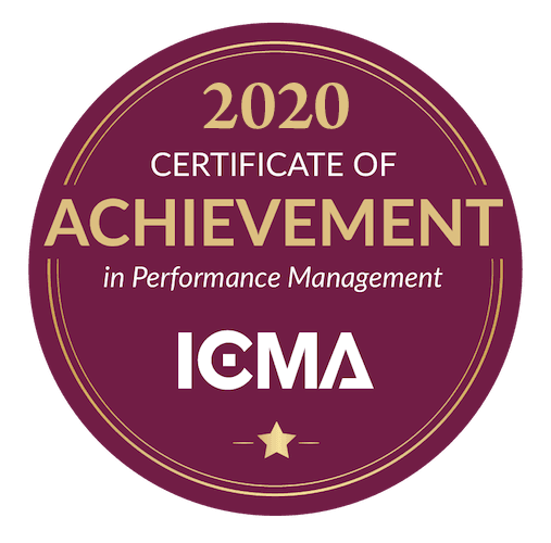 19-138-Perf-Mgt-Achievement-2020